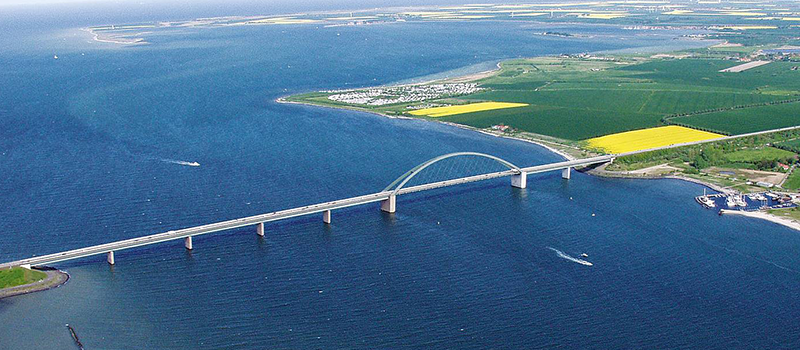 Immobilien Jörns - Fehmarnsundbrücke