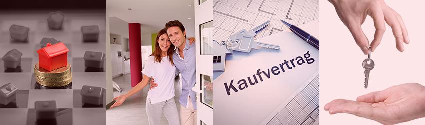 Immobilien Jörns - 5 Schritte zum erfolgreichen Verkauf